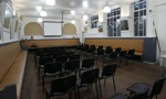 Thumbnail: lecture seating