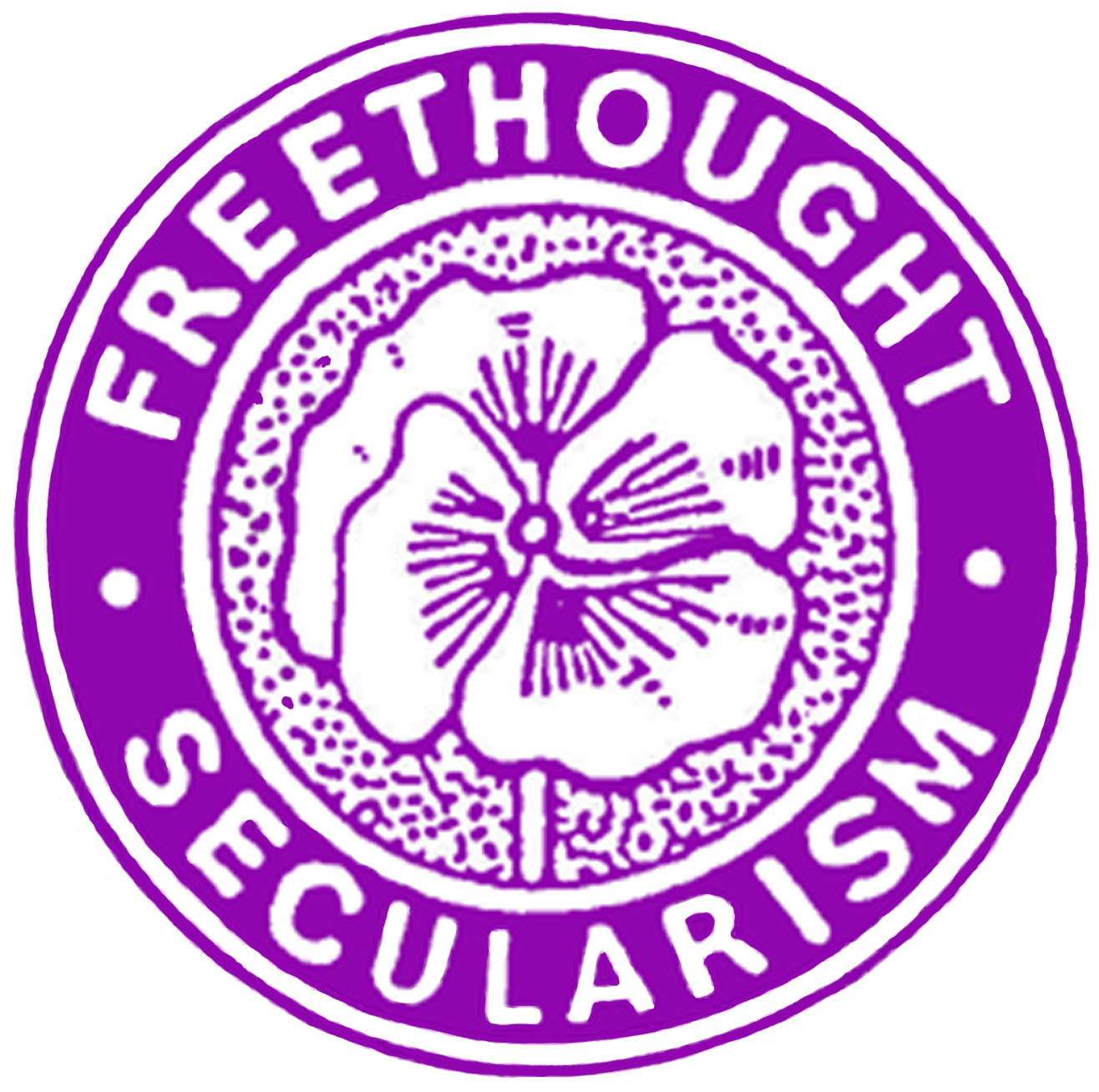 Pansy Of Freethought Leicester Secular Society